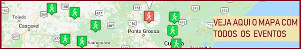 Mapa caminhadas