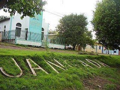 Jangada Mato Grosso fonte: www.ecobooking.com.br