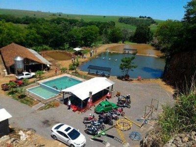 Rancho Alegre d'Oeste Paraná fonte: www.ecobooking.com.br